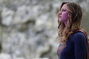 Supergirl Season 4 Melissa Benoist 2018
