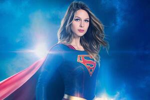 Supergirl Tv Show 2016