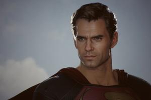 Superman 2020 4k