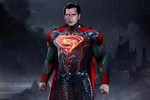 Superman Apokolips 4k
