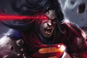 Superman Apokolips