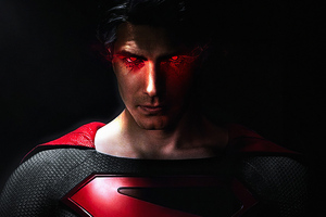 Superman Brandon Routh 2019