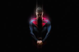 Superman Brandon Routh Wallpaper