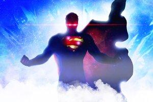 Superman Comic Art 2018