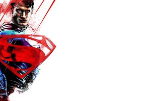 Superman Dawn Of Justice Artwork
