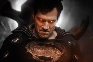 Superman Dc Snyder Cut 4k Wallpaper