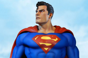 Superman Digital Art