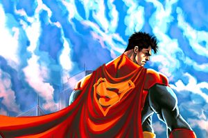 Superman Guardian