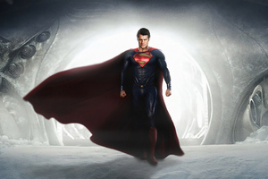 Superman Henry Wallpaper