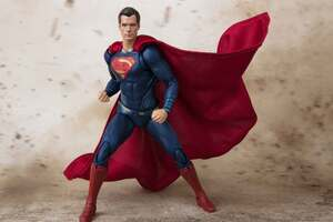 Superman Justice League Toy
