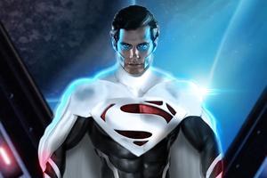 Superman Justice Lord Wallpaper