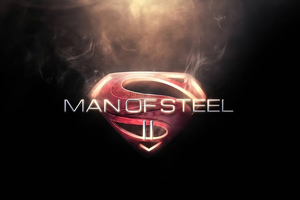 Superman Man Of Steel 2 4k Wallpaper