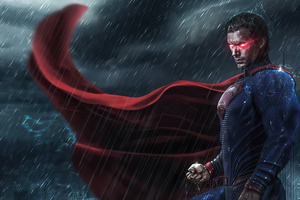 Superman Man Of Steel 2 Wallpaper