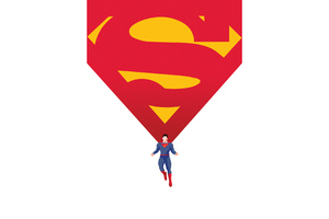 Superman Man Of Steel 2020 4k Wallpaper