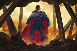 Superman New