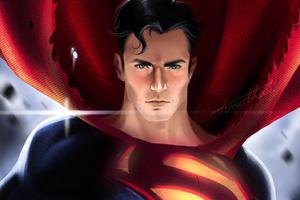 Superman New Digital Arts