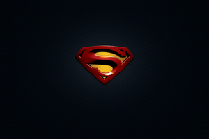 Superman Returns Logo