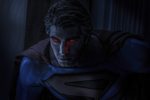 Superman Routh