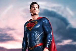 Superman The Last Son Of Krypton Wallpaper