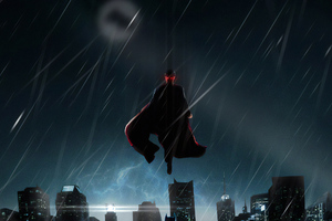 Superman Up