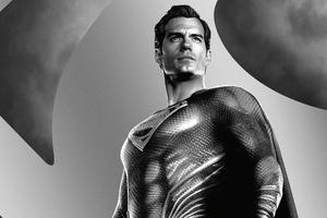 Superman Zack Synder 4k Wallpaper