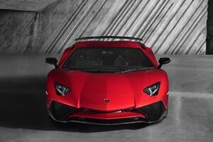 Supervelove Lamborghini Aventador 2