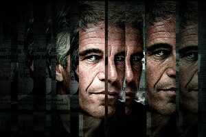 Surviving Jeffrey Epstein Wallpaper