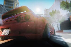 Sw Nissan Skyline Gtr