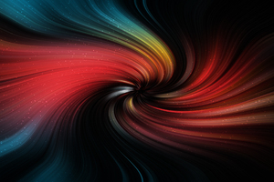 Swirl Abstract Artwork 4k Wallpaper
