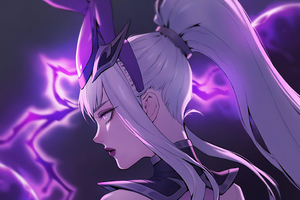 Syndra League Of Legends 2020 4k Wallpaper