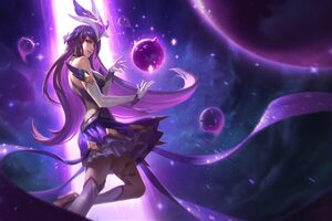 Syndra League Of Legends