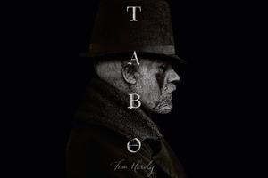 Taboo Tom Hardy 4k