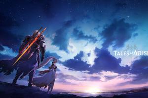 Tales Of Arise Wallpaper