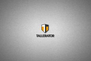 Tallerator Minimalism Wallpaper