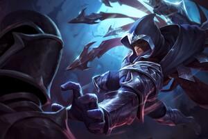 Talon In League Of Legends Wallpaper