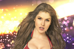 Taste Of Dance With Amanda Cerny
