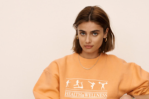 Taylor Hill Sporty And Rich 2021 4k Wallpaper