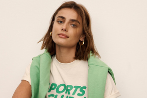 Taylor Hill Sporty And Rich 4k Wallpaper