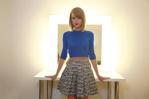 Taylor Swift 2 Wallpaper