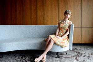 Taylor Swift 2017 4k