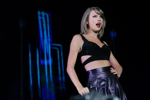 Taylor Swift 2017 New