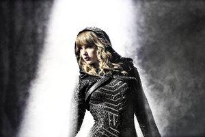 Taylor Swift 2018 4k 5k