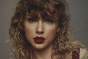 Taylor Swift 2018 4k