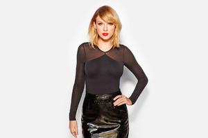 Taylor Swift 2018 New
