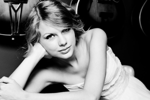 Taylor Swift 3 Wallpaper