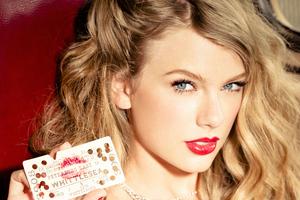 Taylor Swift 4k 2018