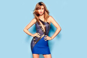 Taylor Swift 7 Wallpaper
