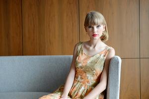 Taylor Swift AAP 2017 4k