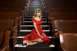 Taylor Swift American Singer Hd