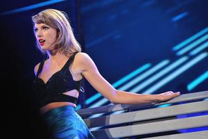 Taylor Swift American Singer